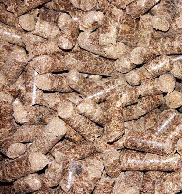贵州木屑颗粒燃料厂家