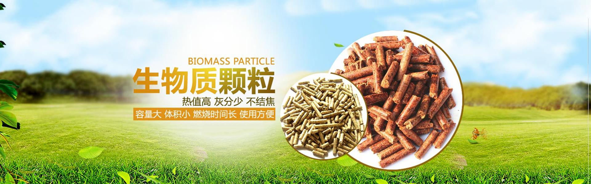 贵州生物燃料颗粒